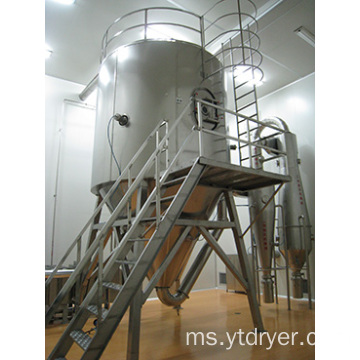 Fluoride Spray Dryer Machine